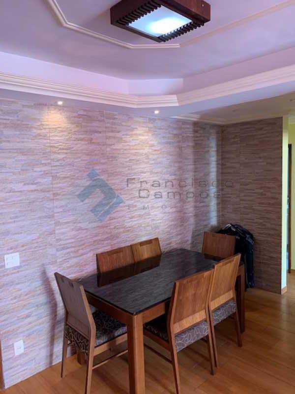 IMG_1203 - Méier- Rua Coração de Maria ,apartamento reformado. - MEAP20115 - 3