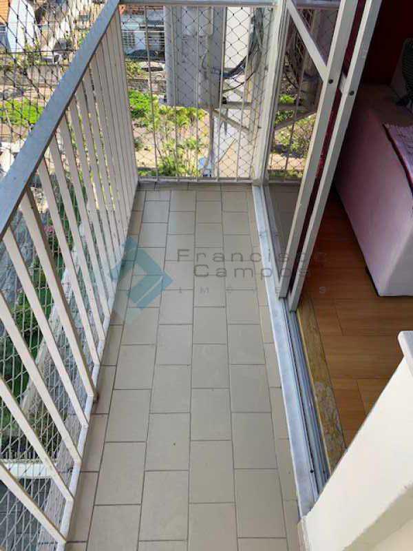 IMG_1205 - Méier- Rua Coração de Maria ,apartamento reformado. - MEAP20115 - 5