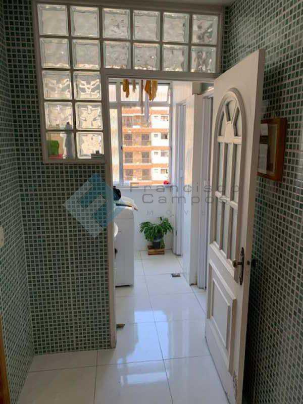 IMG_1209 - Méier- Rua Coração de Maria ,apartamento reformado. - MEAP20115 - 12