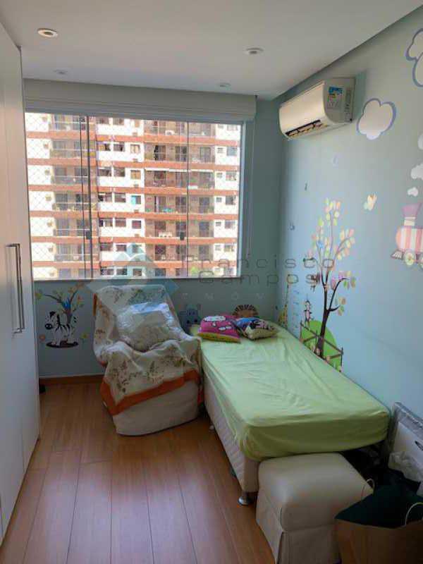 IMG_1212 - Méier- Rua Coração de Maria ,apartamento reformado. - MEAP20115 - 8