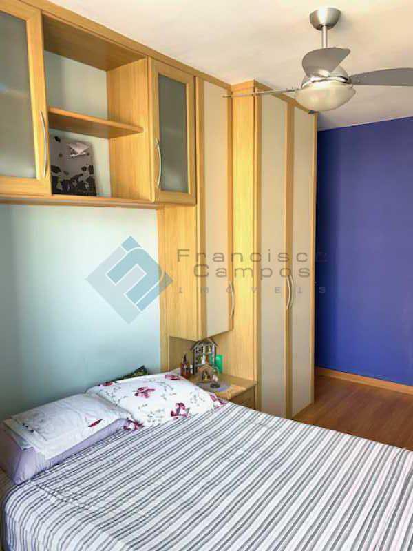 IMG_1216 - Méier- Rua Coração de Maria ,apartamento reformado. - MEAP20115 - 9