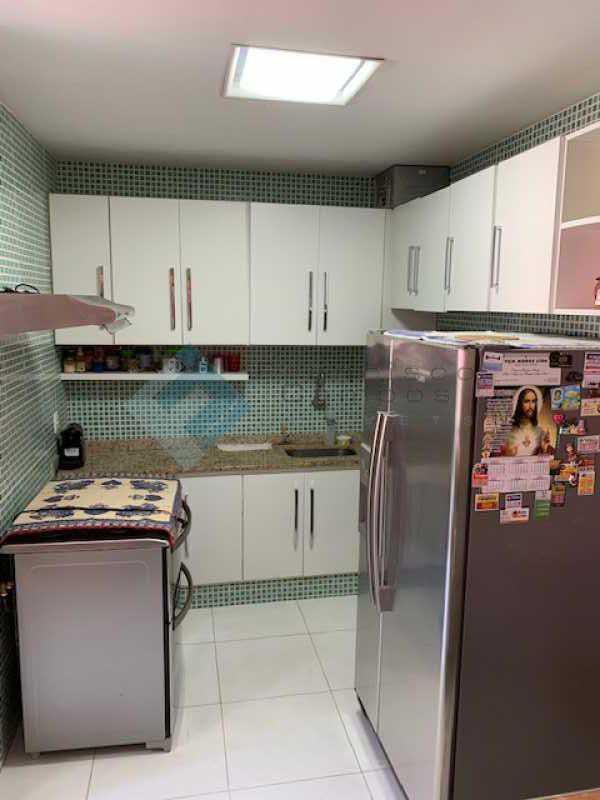 IMG_1220 - Méier- Rua Coração de Maria ,apartamento reformado. - MEAP20115 - 14