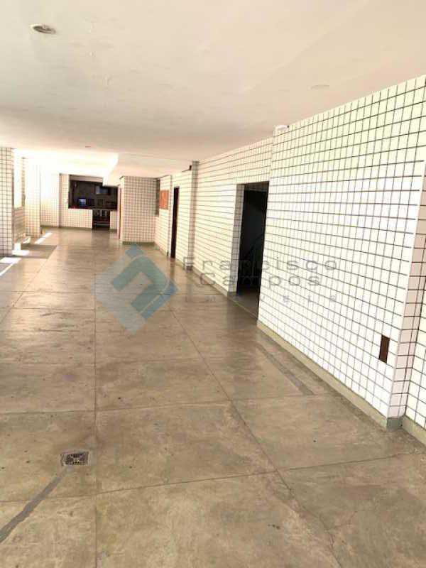 IMG_1226 - Méier- Rua Coração de Maria ,apartamento reformado. - MEAP20115 - 20