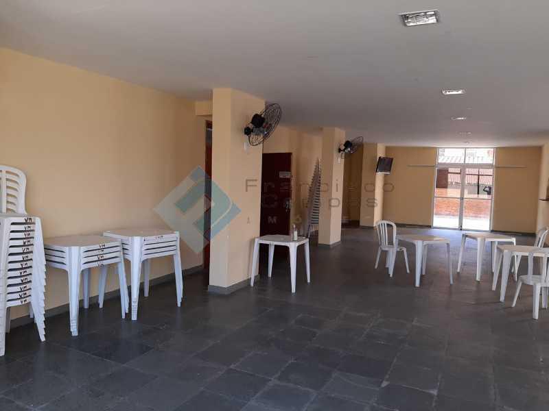 PHOTO-2020-09-14-14-48-42 - Méier- Rua Coração de Maria ,apartamento reformado. - MEAP20115 - 19