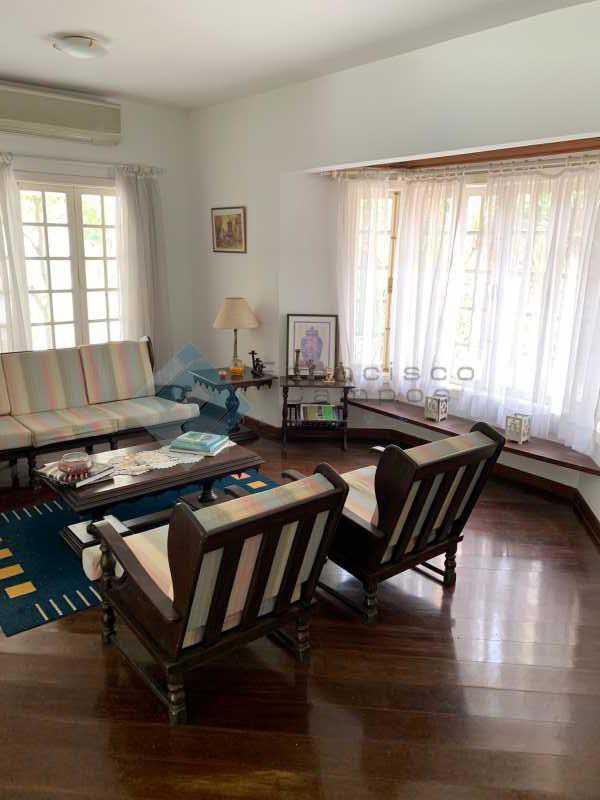 IMG_0035 - Casa linear 5 suítes condomínio Itanhagá - MECN50003 - 7
