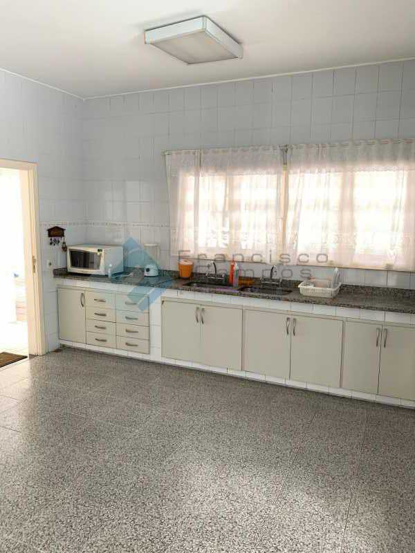 IMG_0036 - Casa linear 5 suítes condomínio Itanhagá - MECN50003 - 23