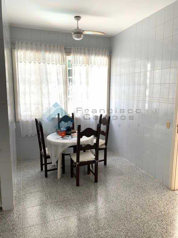 IMG_0037 - Casa linear 5 suítes condomínio Itanhagá - MECN50003 - 24
