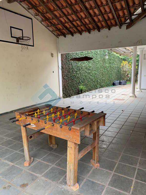 IMG_0039 - Casa linear 5 suítes condomínio Itanhagá - MECN50003 - 26