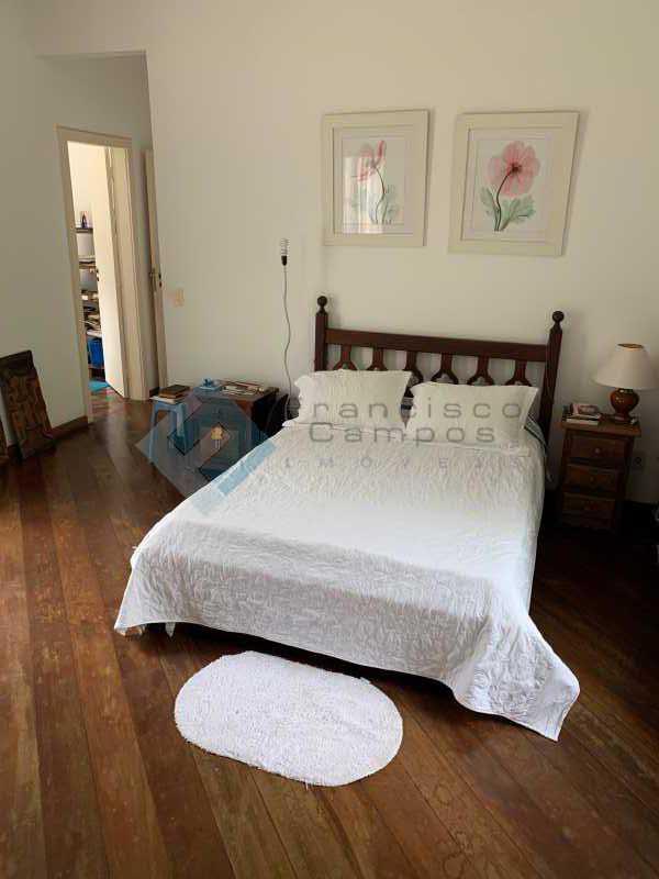IMG_0049 - Casa linear 5 suítes condomínio Itanhagá - MECN50003 - 19