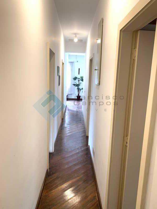 IMG_0051 - Casa linear 5 suítes condomínio Itanhagá - MECN50003 - 12