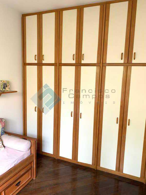 IMG_0053 - Casa linear 5 suítes condomínio Itanhagá - MECN50003 - 14