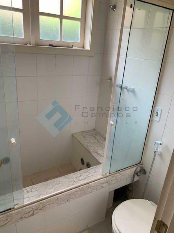 IMG_0055 - Casa linear 5 suítes condomínio Itanhagá - MECN50003 - 18