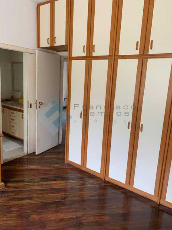 IMG_0058 - Casa linear 5 suítes condomínio Itanhagá - MECN50003 - 16