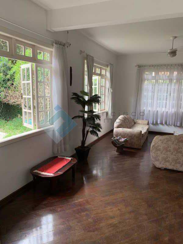 IMG_0064 - Casa linear 5 suítes condomínio Itanhagá - MECN50003 - 9