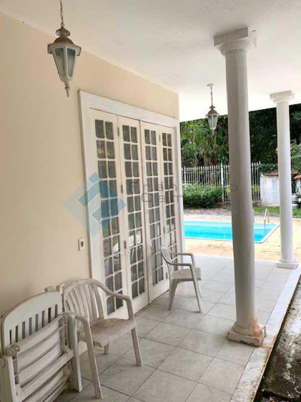 IMG_0065 - Casa linear 5 suítes condomínio Itanhagá - MECN50003 - 1