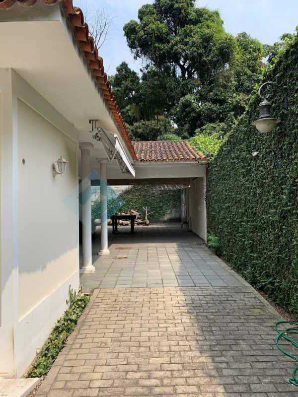 IMG_0031 - Casa linear 5 suítes condomínio Itanhagá - MECN50003 - 25