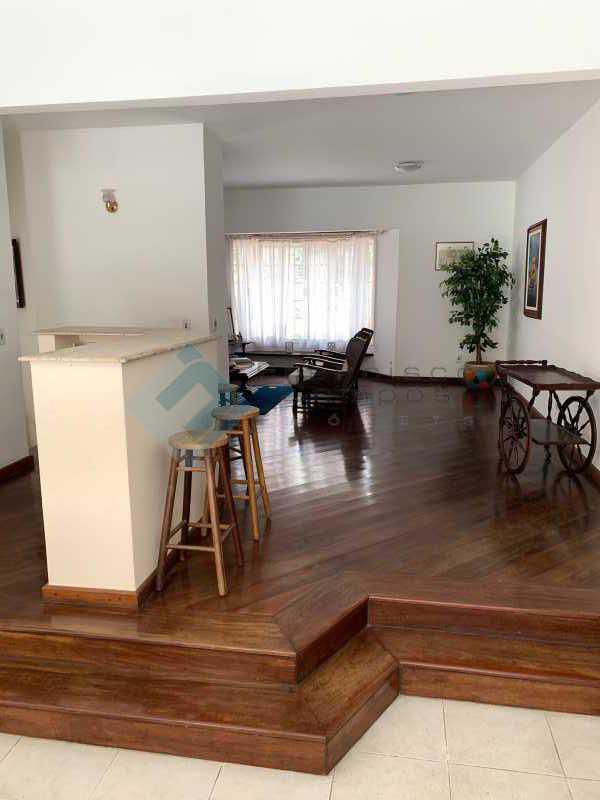 IMG_0033 - Casa linear 5 suítes condomínio Itanhagá - MECN50003 - 11