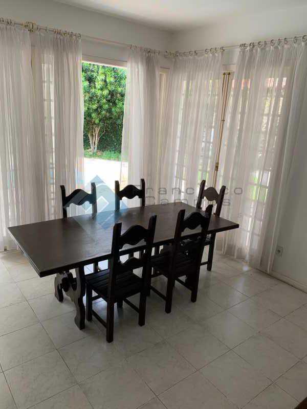 IMG_0034 - Casa linear 5 suítes condomínio Itanhagá - MECN50003 - 10