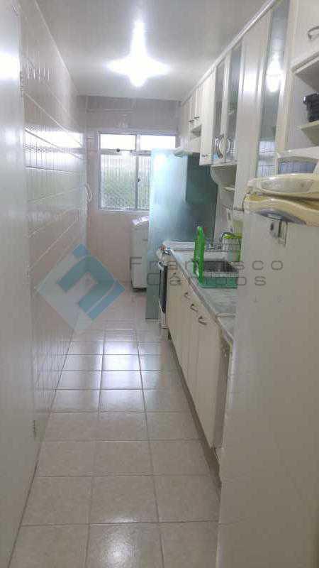 20160316_133836 - Apartamento à venda Rua Olímpia do Couto,Pechincha, Rio de Janeiro - R$ 350.000 - MEAP20120 - 14