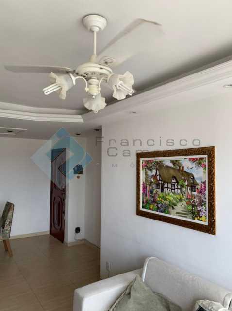 PHOTO-2021-01-26-11-17-28_1 - Méier, varanda , 2quartoscom dependências completas - MEAP20125 - 7