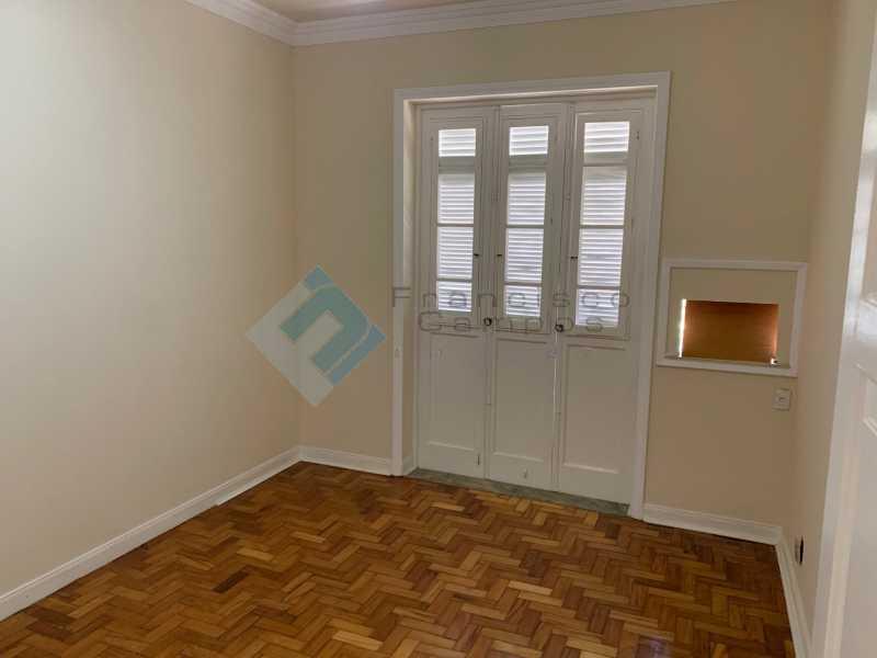 IMG_6712 - Vila Isabel, 3 quartos ,dependências completas - MEAP30073 - 7