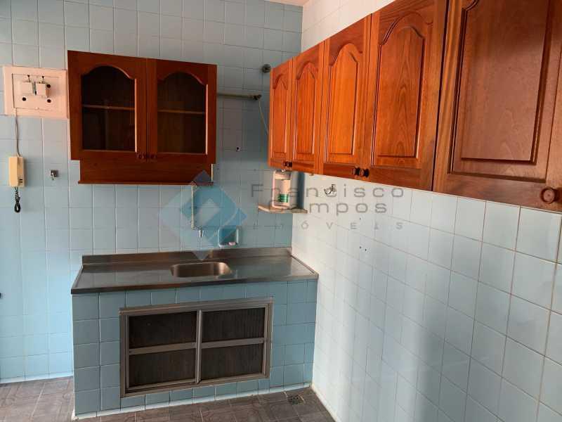 IMG_6716 - Vila Isabel, 3 quartos ,dependências completas - MEAP30073 - 13