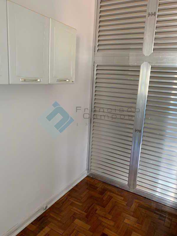 IMG_6718 - Vila Isabel, 3 quartos ,dependências completas - MEAP30073 - 16