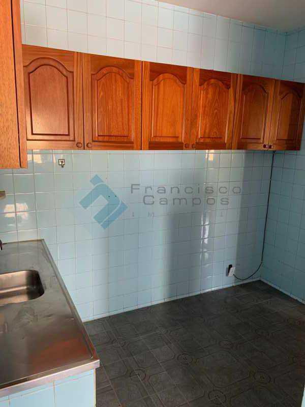 IMG_6719 - Vila Isabel, 3 quartos ,dependências completas - MEAP30073 - 14