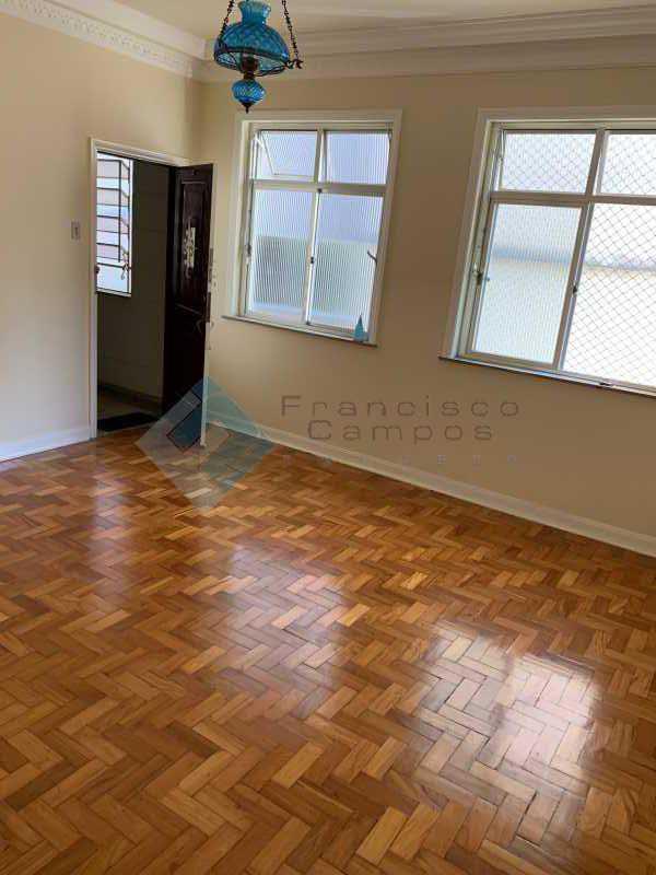 IMG_6722 - Vila Isabel, 3 quartos ,dependências completas - MEAP30073 - 1