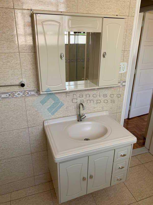 IMG_6725 - Vila Isabel, 3 quartos ,dependências completas - MEAP30073 - 12