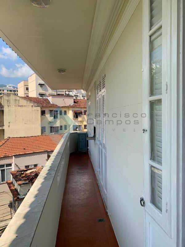 IMG_6726 - Vila Isabel, 3 quartos ,dependências completas - MEAP30073 - 5
