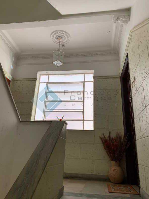 IMG_6731 - Vila Isabel, 3 quartos ,dependências completas - MEAP30073 - 19