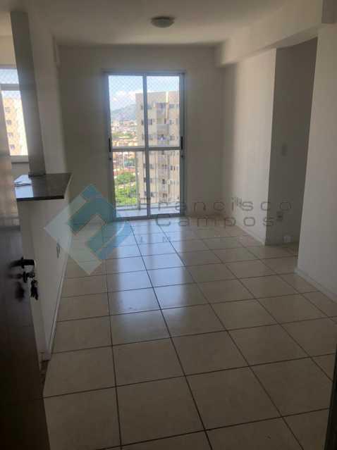 PHOTO-2021-03-15-19-07-25_1 - Rio residencial-andar alto, 2 quartos - MEAP20130 - 3