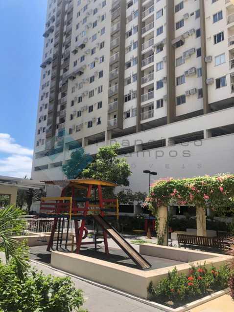 PHOTO-2021-03-15-19-07-28_3 - Rio residencial-andar alto, 2 quartos - MEAP20130 - 1