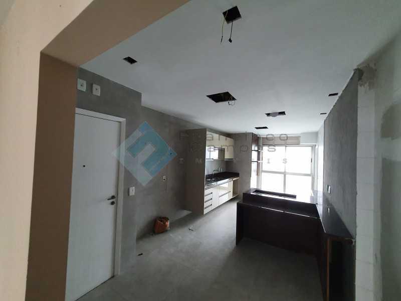 20210315_164432 - Apartamento À venda no condomínio Saint Barth Península, 4 suítes. - MEAP40037 - 16