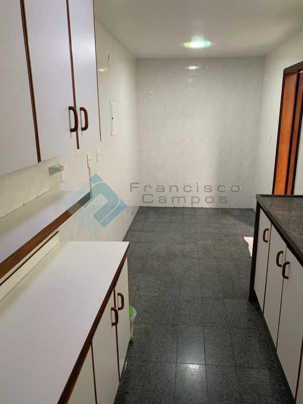 IMG_7136 - Copia - Cachambi, casa de vila 4 quartos - MECV40002 - 13