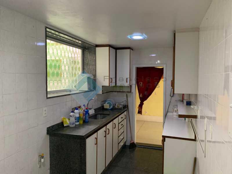 IMG_7137 - Copia - Cachambi, casa de vila 4 quartos - MECV40002 - 12