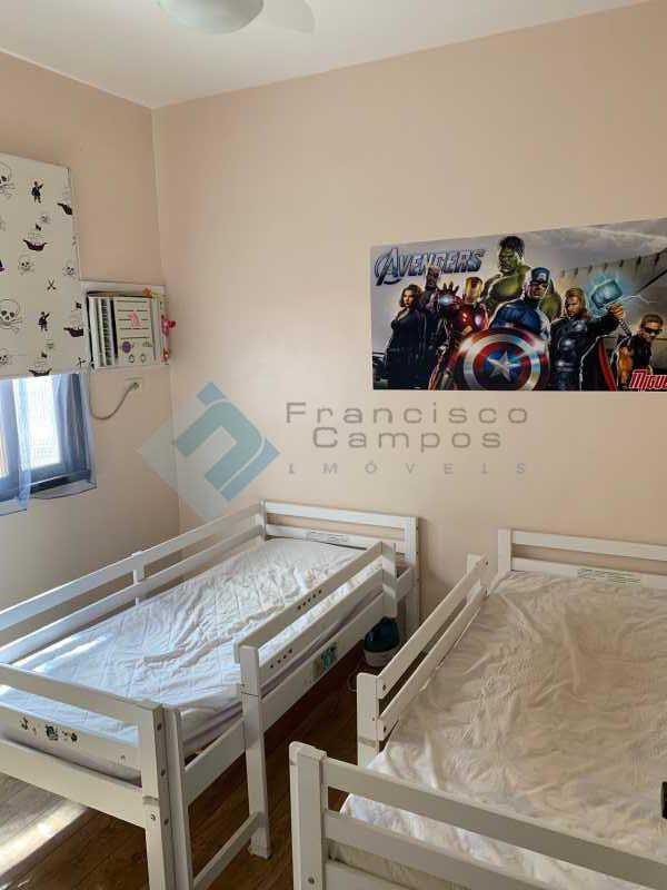 IMG_7143 - Copia - Cachambi, casa de vila 4 quartos - MECV40002 - 9