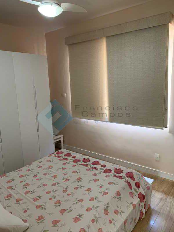 IMG_7144 - Copia - Cachambi, casa de vila 4 quartos - MECV40002 - 8