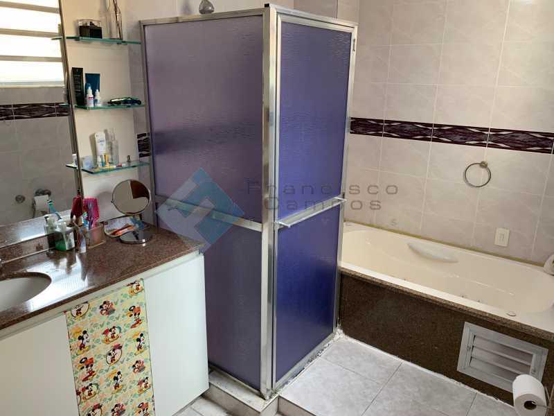 IMG_7146 - Copia - Cachambi, casa de vila 4 quartos - MECV40002 - 10
