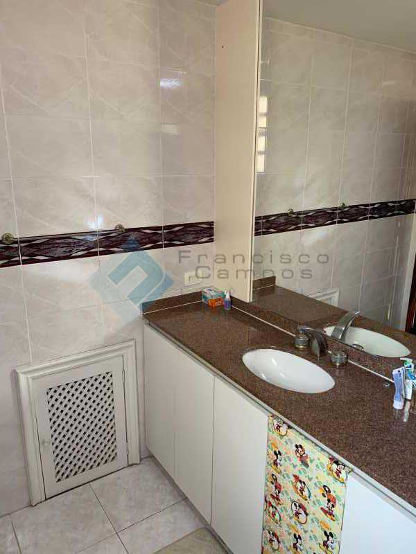 IMG_7148 - Copia - Cachambi, casa de vila 4 quartos - MECV40002 - 11