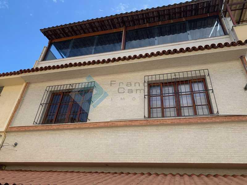 IMG_7127 - Cachambi, casa de vila 4 quartos - MECV40002 - 20