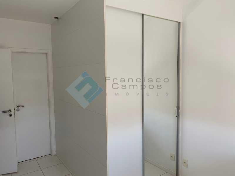 IMG_7181 - Península Way-Barra da Tijuca,varanda,3 quartos - MEAP30075 - 6