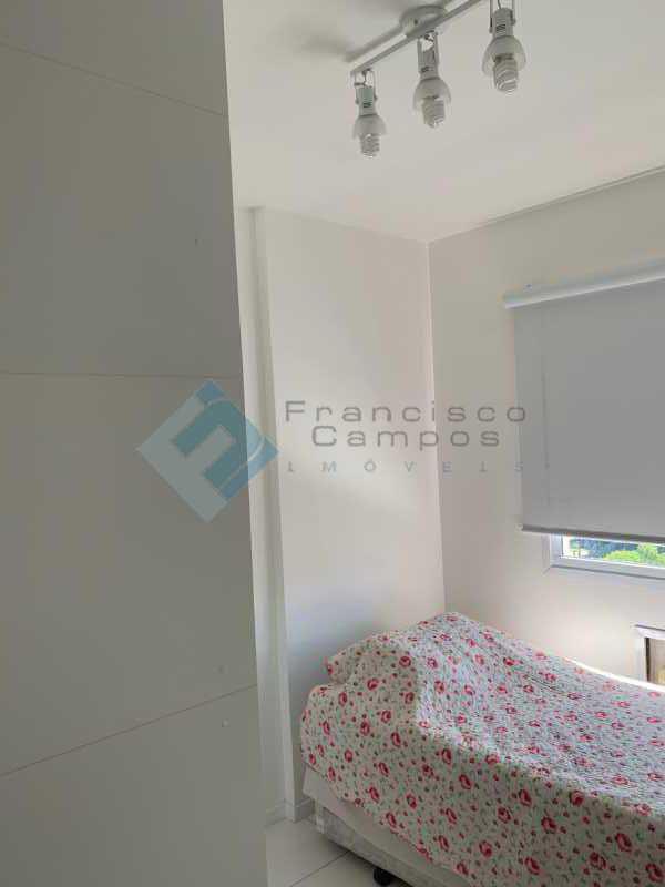 IMG_7182 - Península Way-Barra da Tijuca,varanda,3 quartos - MEAP30075 - 7