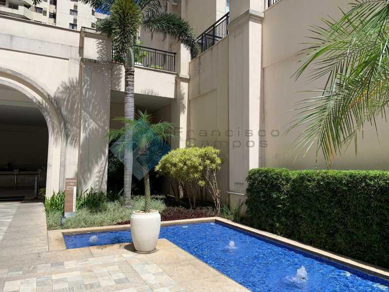 IMG_7190 - Península Way-Barra da Tijuca,varanda,3 quartos - MEAP30075 - 15