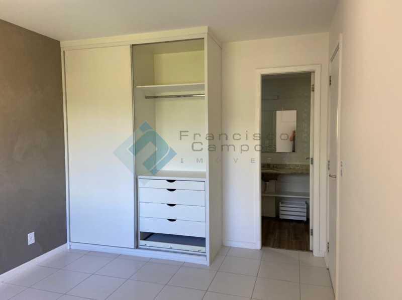PHOTO-2021-04-23-10-14-26_1 - Barra da Tijuca, Vila do Pam, sala e quarto - MEAP10024 - 12