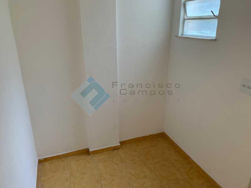 IMG_8396 - Meier, sala e 2 quartos(dependência revertida) - MEAP20131 - 6