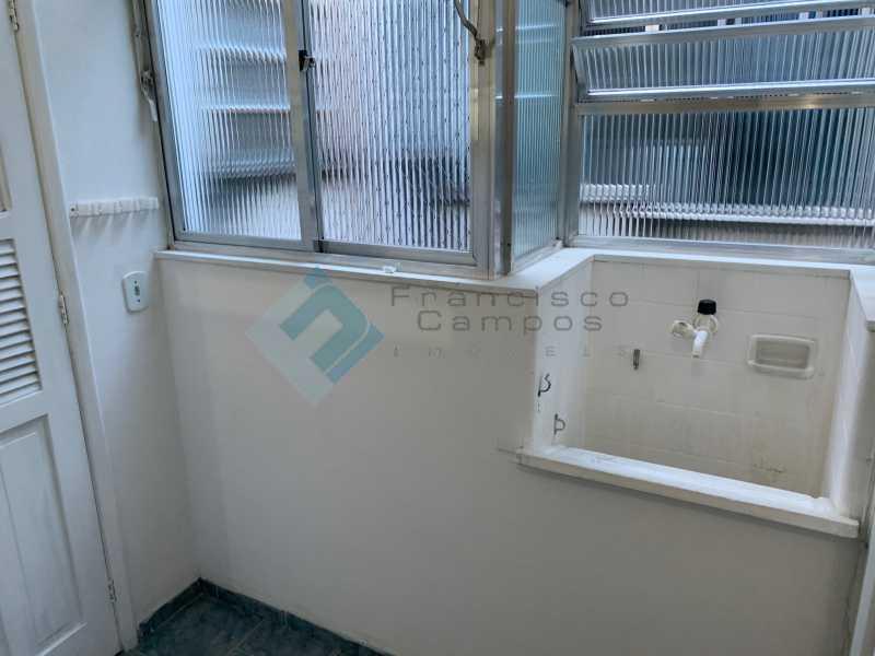 IMG_8403 - Meier, sala e 2 quartos(dependência revertida) - MEAP20131 - 8
