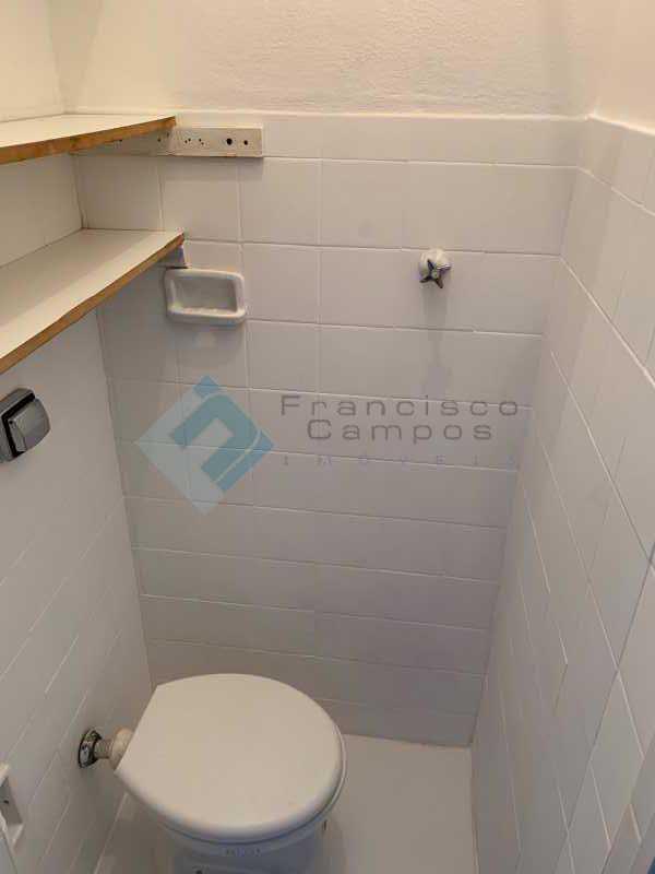 IMG_8404 - Meier, sala e 2 quartos(dependência revertida) - MEAP20131 - 9