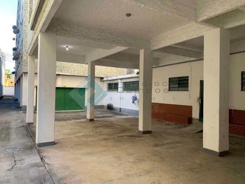 IMG_8407 - Meier, sala e 2 quartos(dependência revertida) - MEAP20131 - 10